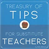 img - for Treasury of Tips for Substitute Teachers book / textbook / text book