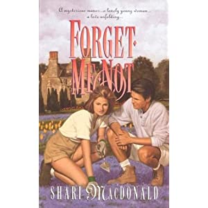 """Forget-Me-Not"" by Shari MacDonald :Book Review"