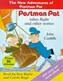 Postman Pat Takes Flight