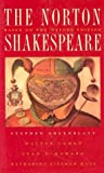 The Norton Shakespeare: Based on the Oxford Shakespeare