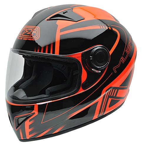 NZI-150196G677-Must-Multi-Xlogo-Orange-Casco-de-Moto