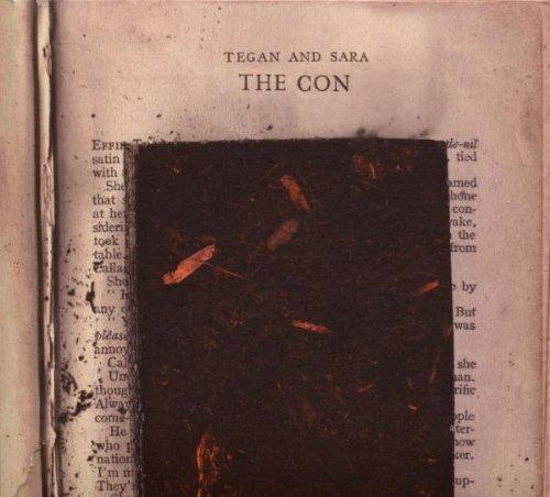 Tegan and Sara – The Con (2007) [FLAC]