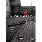 Auschwitz: Inside The Nazi Stateby Samuel West