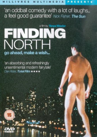 Finding North [1999] [1998] [DVD]