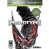 Xbox360 Prototype (Platinum Hits) アジア版