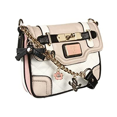 Amazon.com: Guess Amour Crossbody Flap