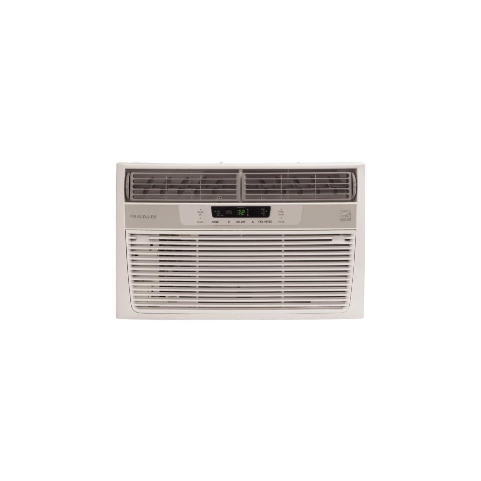 Sharp 8,000 BTU ENERGY STAR Window Air Conditioner