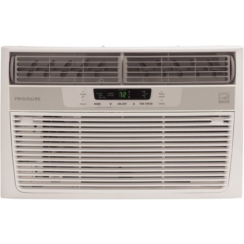 AIR CONDITIONERS AND DEHUMIDIFIERS - FRIGIDAIRE APPLIANCES