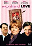 Unconditional Love [DVD] [2002] [Region 1] [US Import] [NTSC]