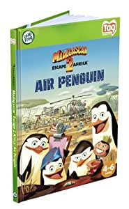 Livre Tag - Madagascar 2 - S'Evader de l'Afrique - Lange : Anglais (Import Grande Bretagne)