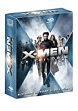 Image de X-Men - La trilogie [Édition Ultime]