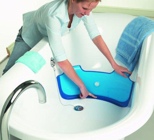 babydam bathwater barrier like want have. Black Bedroom Furniture Sets. Home Design Ideas
