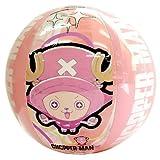 ワンピース《チョッパーマン》40cmビーチボール☆アニメキャラクターレジャーグッズ通販☆