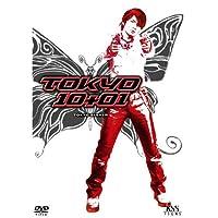 TOKYO 10+01 [DVD]