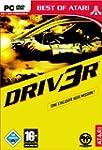 DRIV3R [Best of Atari]
