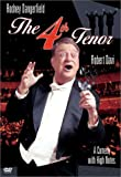 Cover art for  The 4th Tenor