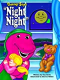 "Barney Says ""Night, Night"" (1570644551) by Davis, Guy"