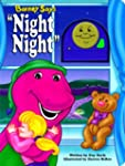 "Barney Says ""Night, Night"""