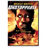 Unstoppable ~ Wesley Snipes