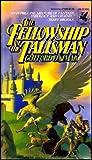Fellowship of Talisman (0345275926) by Simak, Clifford D.