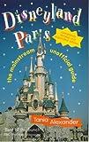 Tania Alexander Disneyland Paris