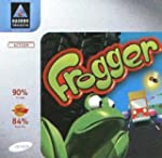 Frogger - Jewel