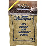 4oz Roasted and Ground 100% Jamaica Blue Mountain Coffee