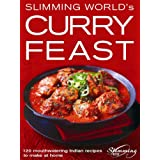 Slimming World's Curry Feast: 120 mouth-watering Indian recipes to make at homeby Slimming World