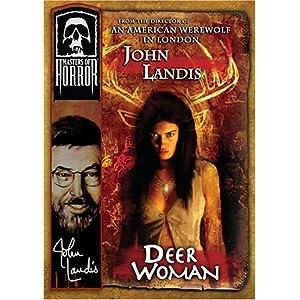 Masters of Horror: Deer Woman movie
