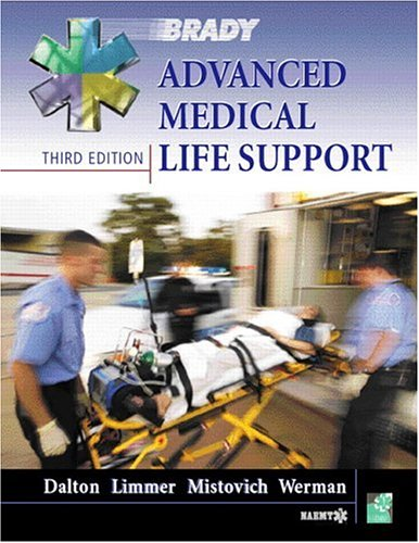 Advanced Medical Life Support (3rd Edition)