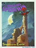 Spider-man: Spirits of the Earth ([Marvel graphic novel]) (0871356929) by Vess, Charles