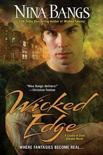Image of Wicked Edge (Castle of Dark Dreams)