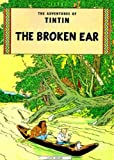 The Adventures of Tintin: Tintin and the Broken Ear