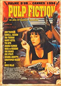 Pulp Fiction (2 DVD)
