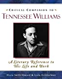 img - for Critical Companion to Tennessee Williams book / textbook / text book