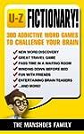 Fictionary! 300 Addictive Word Games...