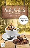 Schokolade zum Verzehren: Welcome to Edlyn Hill
