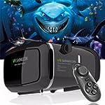 VR Headset Glasses Virtual Reality Mo...