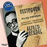 Beethoven: Piano Sonatas Nos.8,14,23 & 26 (DECCA The Originals) Alfred Brendel