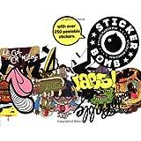 "Sticker Bombvon ""Studio Rarekwai"""