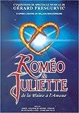 Partition : Romeo et Juliette P/V/G...