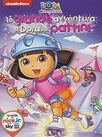 Dora L'Esploratrice - La Grande Avventura Di Dora Sui Pattini