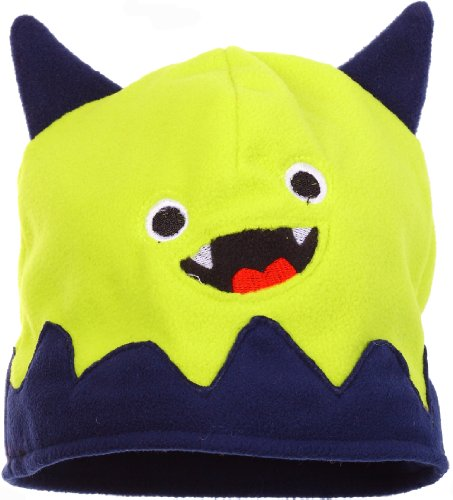 ziener-illy-minis-bonnets-a-vert-navy-sunny-green-xs