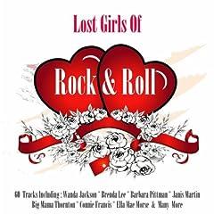 Lost Girls Of Rock & Roll