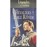 Les Chevaliers de la table rondepar Robert Taylor