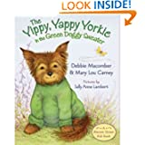 The Yippy, Yappy Yorkie in the Green Doggy Sweater (Blossom Street Kids)