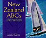 New Zealand ABCs: A Book about the Pe...
