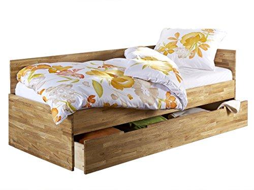 Bett-CAMELIA-90x200-aus-Eiche-massiv-gelt-von-Loft24-43940001