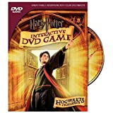 Harry Potter: Hogwarts Challenge - Interactive DVD Game