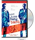 Kiss Kiss, Bang Bang (Widescreen Edition) (Bilingual)